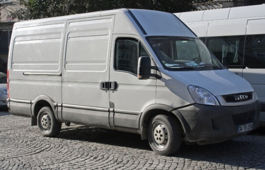 Other in Jdeideh - iveco daily model 2013
