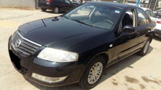 Nissan in Sad el-Baouchrieh - Nissan Sunny, model 2009