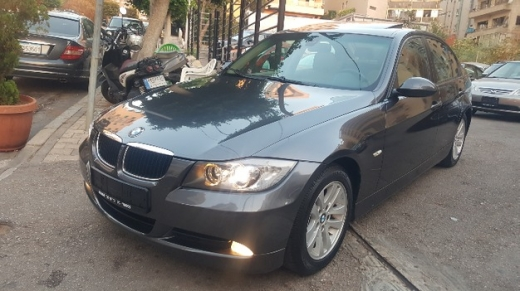 BMW in Other - bmw.320.model.2008
