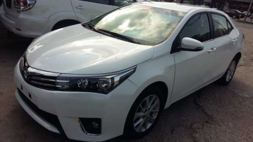 Toyota in Sad el-Baouchrieh - Toyota Corolla Limited Special Edition, model 2014