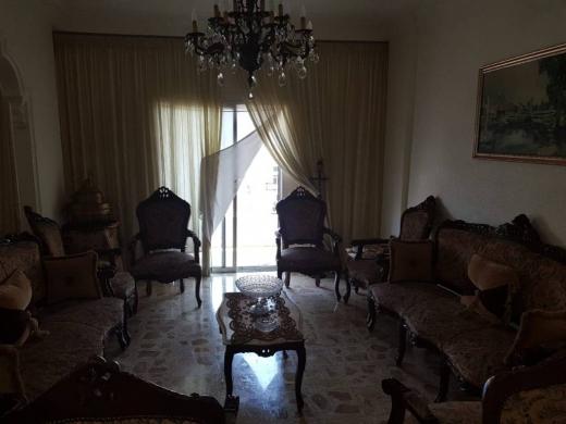Apartment in Abou Samra - Spacious apartment for sale in Abou Samra, Tripoli