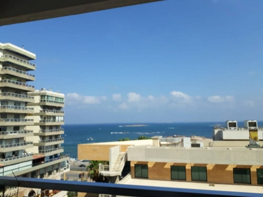 Apartment in Mina - Luxurious Apartment for rent in Mina, Tripoli