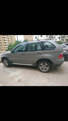 BMW in Other - BMW X5 full automatic 2005