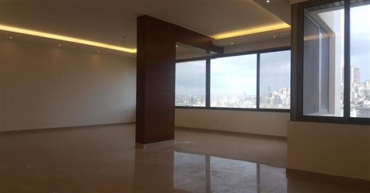 Apartment in Hazmieh - Apartment For Sale in Hazmieh With View