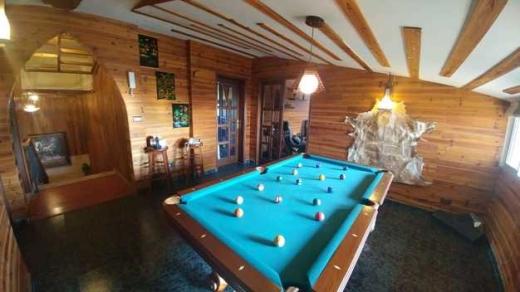 Apartment in Jeita - JEITA 400M2 DUPLEX   SUPER LUXURIOUS   PANORAMIC VIEW   VILLA LIFESTYLE  