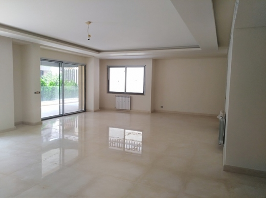 Apartment in Hazmieh - Hazmieh brand new luxurious apartment for sale .