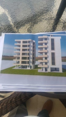 Apartment in Jounieh - Jounieh brand new project prime location for sale .
