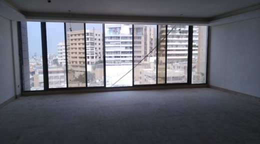 Apartment in Hazmieh - Hazmieh brand new apartment with big terrace and open view .