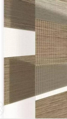 Curtains, Blinds & Windows in Hazmiyeh - 180cm.220 day and night curtain from home center . And 90.220cm