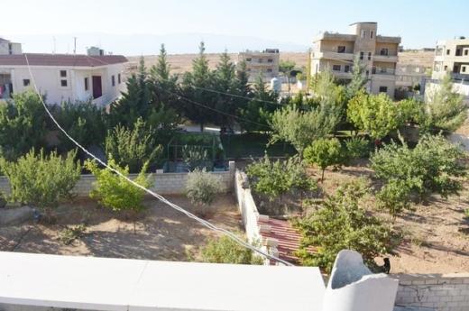 Apartment in Baalback - شقق للايجار ٣ غرف + مطبخ + بلكون بناء جديد لم يسكن من قبل بعلبك