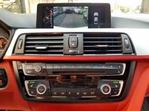 BMW in Mkalles - BMW 435 2014