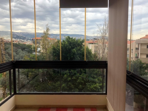 Apartment in Mansourieh - Apartment for Sale in Mansourieh Metn