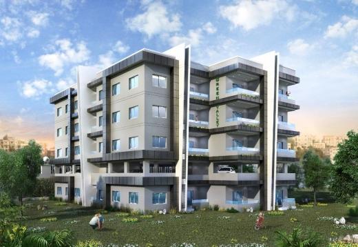 "Apartments in Corniche El Baher - تملك شقة فورا"" ب 100,000$"