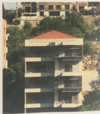Apartment in Bchamoun - Apartment - Zumorrod Bchamoun