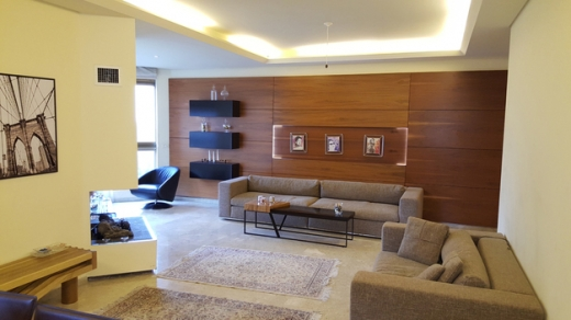 Apartment in Antelias - Furnished Apartment for Rent in Antelias