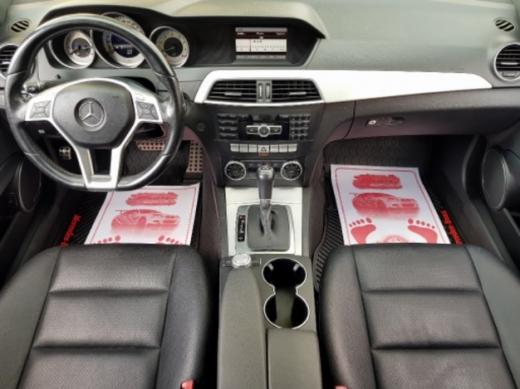 Mercedes-Benz in Mkalles - Mercedes Benz C250 2013