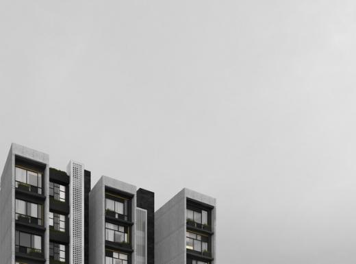 Apartment in Abou Samra - شقة بمواصفات عالية الجودة مع اطلالة بحرية بابي سمراء للبيع