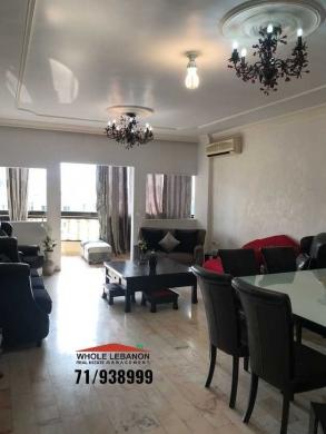 Apartment in Bchamoun - شقة للبيع في بشامون اليهودية