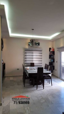 Apartment in Aramoun - شقة فخمة للبيع في منطقة عرمون