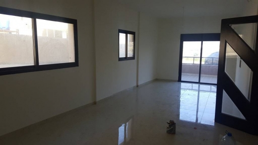 Apartment in Amchit - Apartment for sale in Hboub