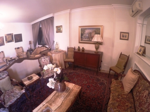 Apartment in kfarhbeib - Furnished Apartment for rent in Kfarhbeb FC8100