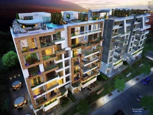 Apartment in Baabda - 127m Deluxe 2-bed For Sale Apartment in Brasilia, Baabda