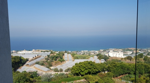 Apartment in Blat - Decorated Apartment For Sale in Mastita with Open Seaview