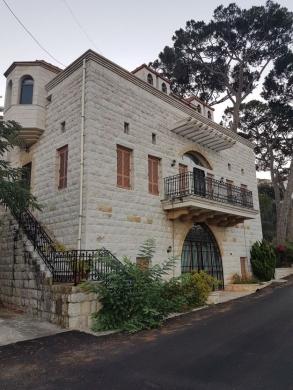 Villa in Furn Al Chebak - فيلا للبيع في رومية