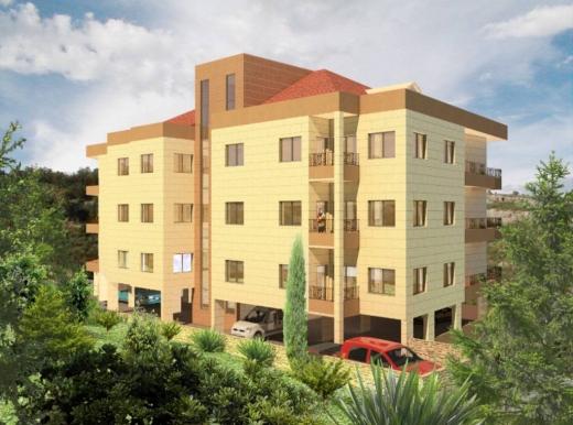 Duplex in Dar Aoun - Duplex for sale in Daroun