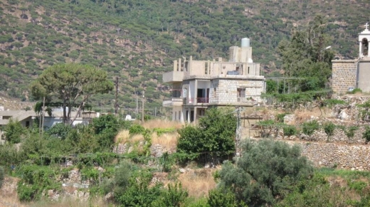 Villa in Snia - Nice House near Jezzine
