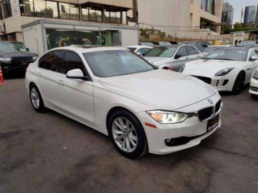 BMW in Mkalles - تقسيط بدون دفعة أولى BMW 328 2013