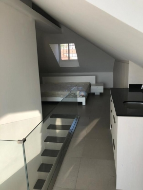 Apartment in Zouk Mikaël - Duplex for sale in Zouk Mikael