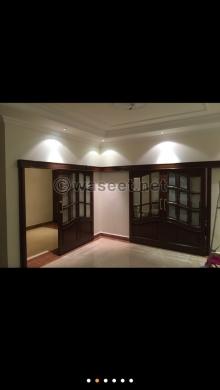 Apartment in Khalde - شقة فخمة مع ديكور للبيع او الايجار في دوحة عرمون