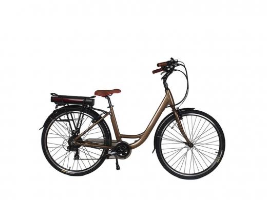 Sports, Leisure & Travel in Al Dahye - دراجات كهربائية دراجة نارية 250 واط و 500 واط موتور ،SHIMANO LI-ION Lithium 36V 48V