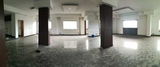 Office Space in Jal el-Dib - Office for rent in a prime location at Jal El Dib 1st floor SKY420