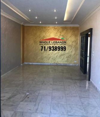 Apartment in Bchamoun - شقة مع ديكور للايجار في بشامون اليهودية