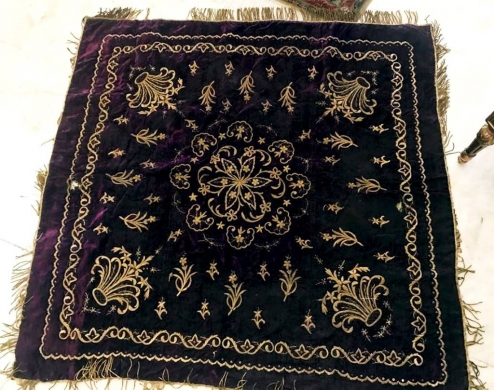 Other Household Goods in Verdun - Antique Ottoman Embroidery