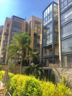 Apartment in Hazmieh - Furnished 1 bedroom Apartment for rent Hazmieh