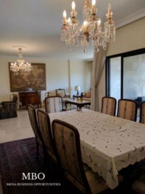 Apartment in Achrafieh - Apartment For Sale In Achrafieh