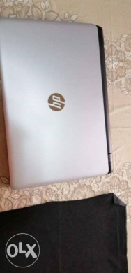 PC Laptops & Netbooks in Hamra - new hp i7 laptop used 1 day only