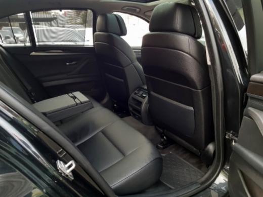 BMW in Mkalles - تقسيط بدون دفعة أولى BMW 535 M-Tech 2011