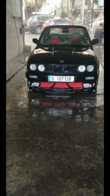 BMW in Other - BMW 325 1987مو