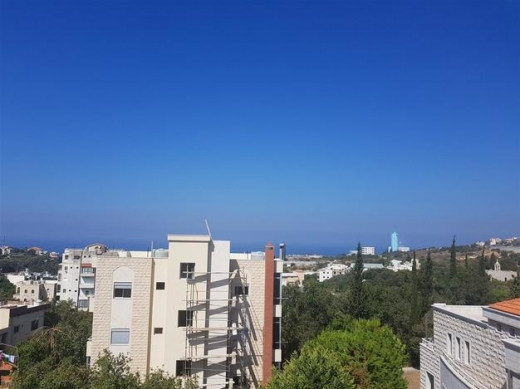 Apartment in Amchit - 220m Apartment For Rent In Amchit In A Calm Street