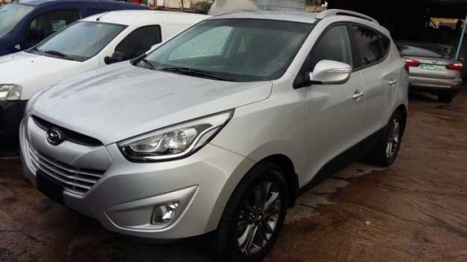 Hyundai in Sad el-Baouchrieh - Hyundai Tucsom Limited, model 2015