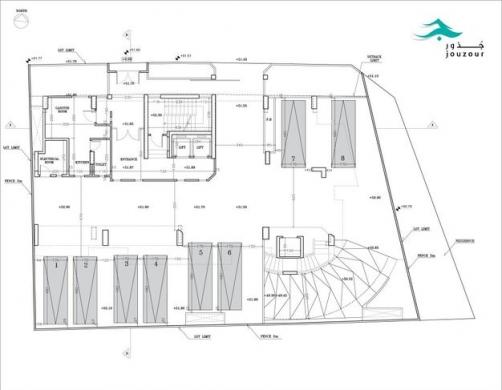 Apartment in Achrafieh - شقق للبيع في جعيتاوي