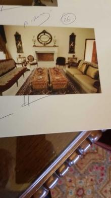 Villa in Baabda - فيلا للإيجار في اليرزة 1200م