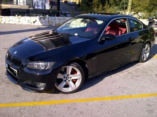 BMW in Baabda - سيارة للبيع Bmw 335