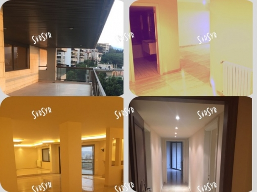 Office Space in Baabda - Office super deluxe for rent