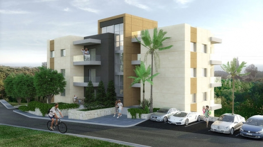 Apartment in Jbeil - Brand New Apartment For Sale In Jdayel Jbeil With Garden