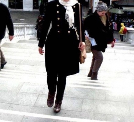 Other in Hazmiyeh - Classy Winter Coat